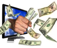 Aprenda Como Ganhar Dinheiro Com a Máquina de Vendas Online