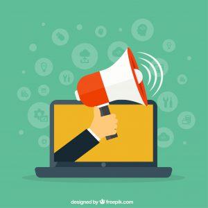 Como Fazer um Blog de Nicho  – 10 Passos Simples  [ Infográfico ]