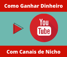 Canais de Nicho no Youtube: A Oportunidade Secreta Revelada